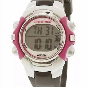 Timex Women's Marathon T5K646 Sports Watch